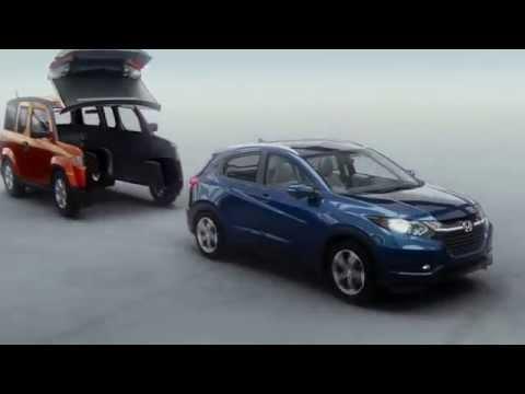 Honda Commercial for Honda HR-V (2015) (Television Commercial)