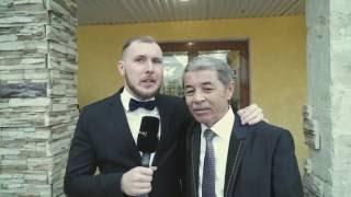 Видеосъемка в Уральске от МАСЕЕВТВ, Ведущий Александр Петренко и асаба Амангали в одном ролике!