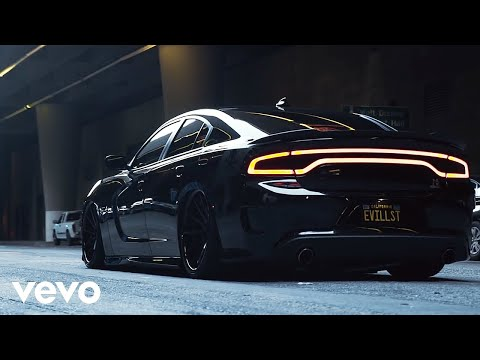 Night Lovell - CALIFORNIA | SRT & GT-R Showtime