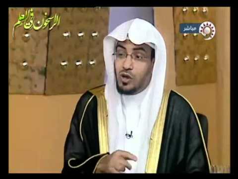 مهم l زاد الشاب المسلم – صالح المغامسي