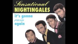 The Sensational Nightingales-It's Gonna Rain