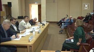 16 мая переизберут состав Общественной палаты округа