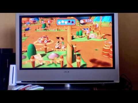 Видео № 0 из игры It's My Circus [Wii]