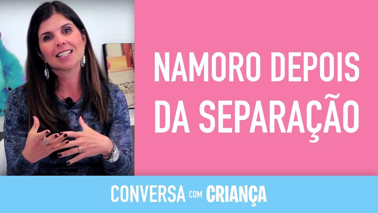 Namoro depois da Separação| Conversa com Criança | Psicóloga Infantil Daniella Freixo de Faria