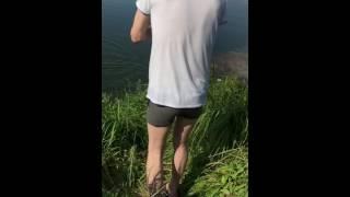 Рыбалка в новомосковске тульской области