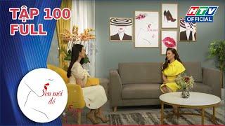 SON MÔI ĐỎ | Trò chuyện với ca sĩ Hồ Quỳnh Hương: Cho đi và nhận lại | SMD #100 FULL | 19/4/2021