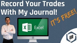 Crypto Trading Log Excel