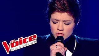 Tom Odell – Another Love | Élodie Martelet | The Voice France 2014 | Demi-Finale