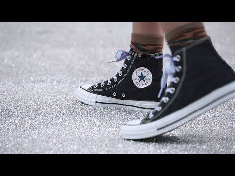 Кеды Converse All Star - Classic Forever