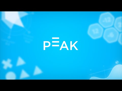 Peak - Gehirntraining Video
