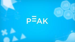 Peak Brain Training Android (landscape promo video)