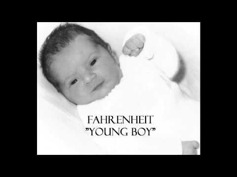 Fah | Young Boy | 2010