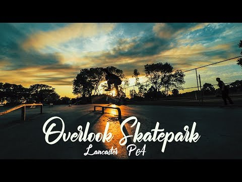 tHiS Is OuR pArK | Overlook Edition