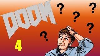 Doom Playthrough Part 4 - Confusion