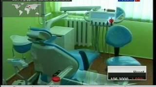 Школьный стоматолог