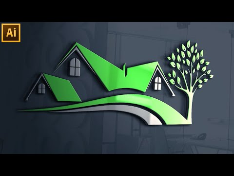 logo design tutotrial using adobe illustrator cc