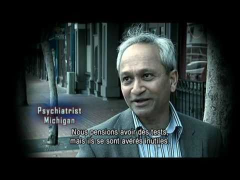Serotonin et lalcoolisme