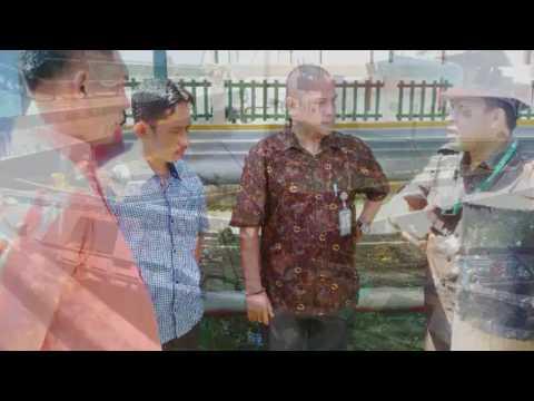 Video: Mulai Dihadang Security Sampai Pembersihan Tumpahan CPO PT Kuala Lumpur Kepong di Dumai