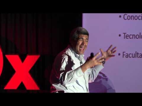 El futuro de la educación para América Latina   Arturo Condo   TEDxINCAE