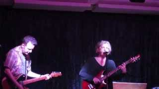 Tanya Donelly @ The Parlor Room