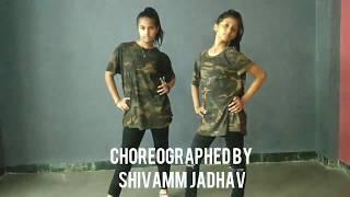 & 39 Babuji Zara Dheere Chalo& 39 Dance Choreographed By Shivamm Jadhav