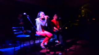 Anggun ft. Danica - Promise Me