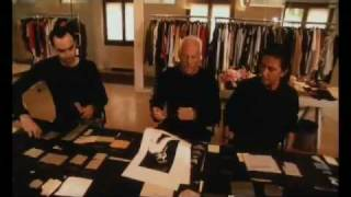 The History Of Giorgio Armani - (2000) Part-1