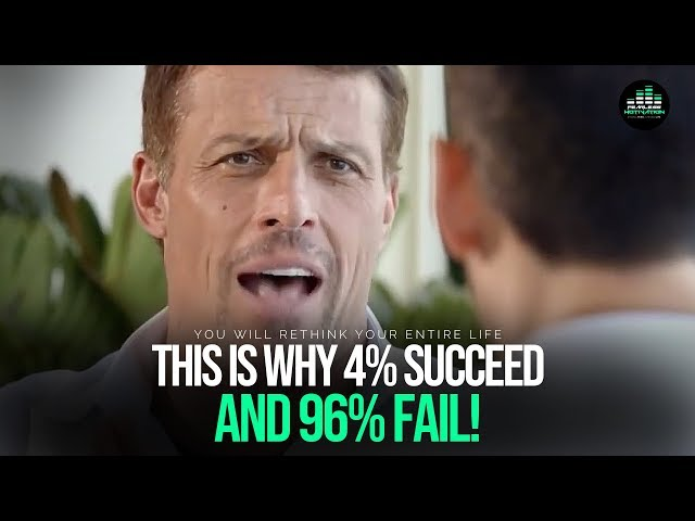 After This You'll Change How You Do Everything! - Tony Robbins