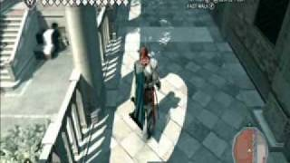 Assassin's Creed II Get into The Doge's Palace
