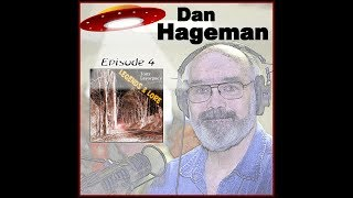 Tony Lavorgne's Legends & Lore Podcast (Ep04): Dan Hageman