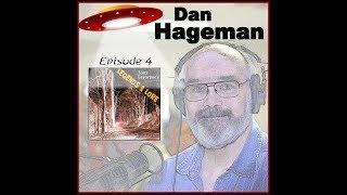 Tony Lavorgne's Legends & Lore Podcast (Ep04): Dan Hageman