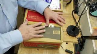 ELEKIT TU-8500 PREAMP KIT Part 1 of X  Unboxing & First Look