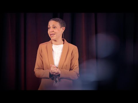Why it's so hard to talk about the N-word | Elizabeth Stordeur Pryor