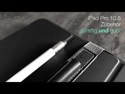 Amazon Haul: Günstiges und praktisches Zubehör für das iPad Pro 10.5 und dem Apple Pencil