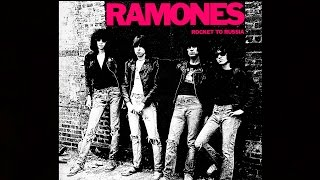 RAMONES - Surfin' Bird