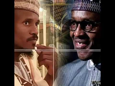 Naziru wakar Buhari