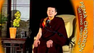 Pema Chödrön - Fear and Fearlessness