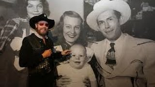 Family Tradition ~ Hank Williams Jr