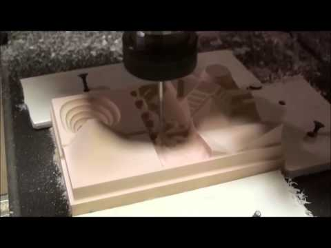 ShopSabre CNC 3D Cutvideo thumb