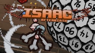 Гига кости // The Binding of Isaac: Afterbirth+ #6