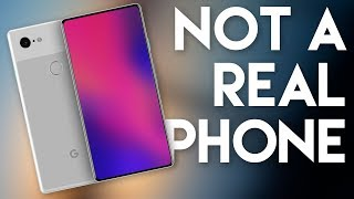 Pixel Ultra DOES NOT Exist