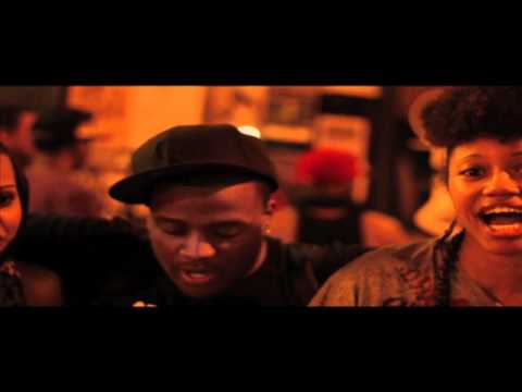 Conrizzle ft. Nickelus F - Swangin' (Prod. by Conrizzle) Dir. by Applewhite Films