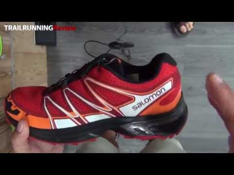 Salomon Wings Flyte 2 Preview