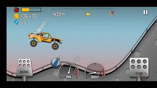 #Hill climb racing 5 in PC s android play and wine the match #hill climb racing 5