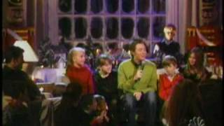 December 8, 2004 - A Clay Aiken Christmas