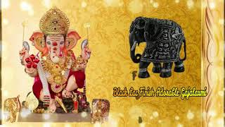 Beautiful Collection of Ganpati 2019 Decoration Accessories