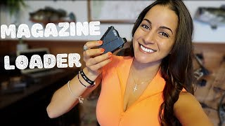 UPLULA MAGAZINE LOADER | Load magazines fast!