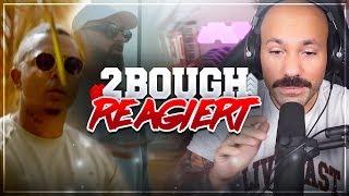 2Bough REAGIERT: Sido Feat. Luciano   Energie (Prod. By DJ Desue & X Plosive)
