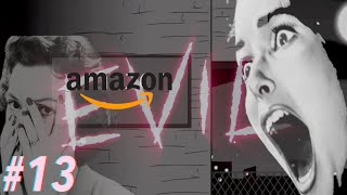 DON'T WORK FOR AMAZON..HERE'S WHY..#SWS #13 REACTION👻