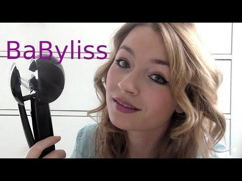 BaByliss Curl Secret - Locken in 5 Minuten!?